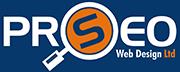 PRO SEO Retina Logo