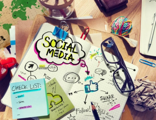 Social Media is quickly becoming a major factor in SEO