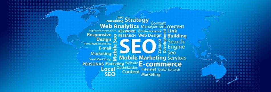 seo services agency dublin
