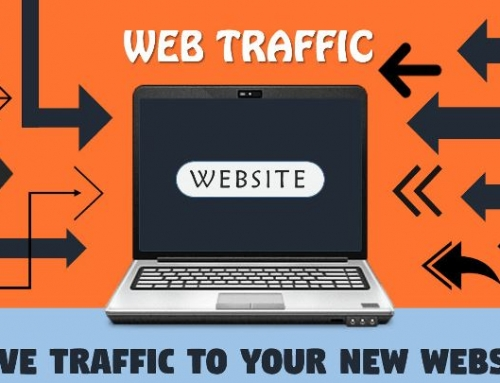How to Gain More Website Traffic