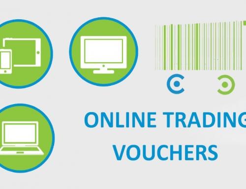 Trading Online Voucher
