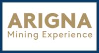 Arigna Mining Experience Logo